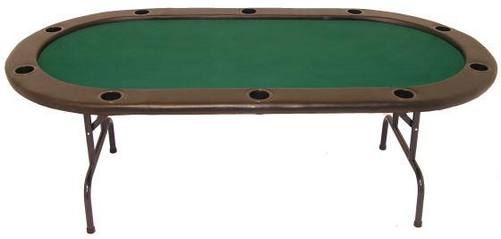 PokerOutlet.com 26 Poker Tables For $169+! 8 Poker Table Tops $99+ ...