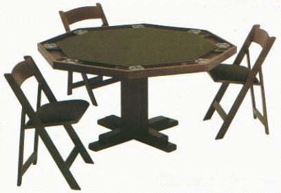 Attirant Poker Table, Poker Tables, Card Table, Card Tables, Poker Table Top,