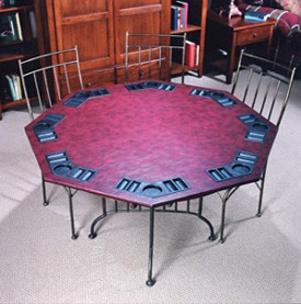 Superieur Poker Table, Poker Tables, Card Table, Card Tables, Poker Table Top,